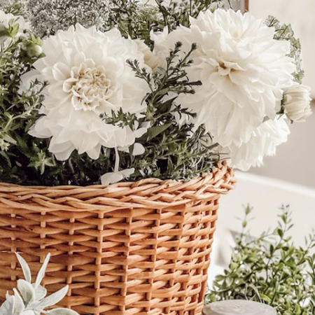 Basket / Table Arrangement